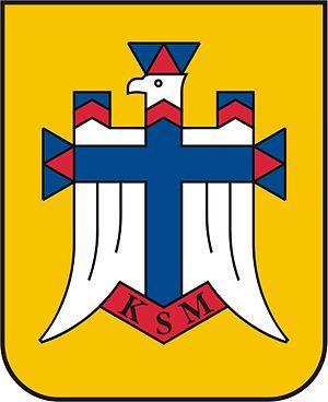 Godło_Katolickie_Stowarzyszenie_Młodzieży web