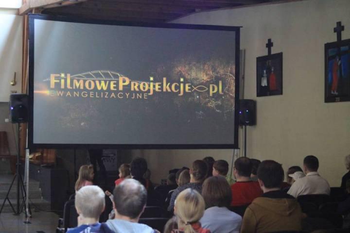 filmowe projekcje