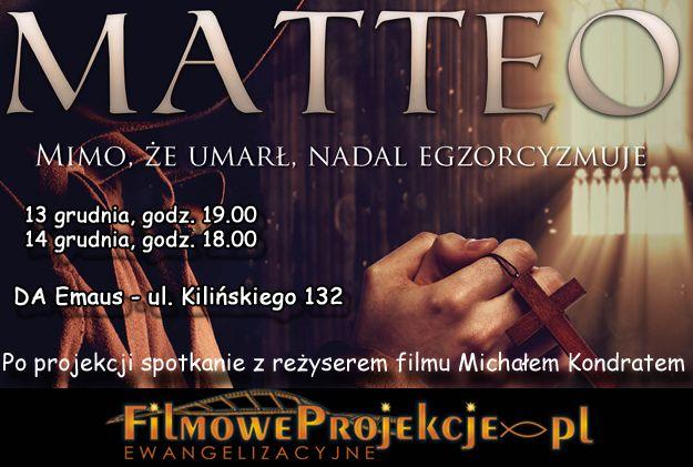 Matteo Filmowe