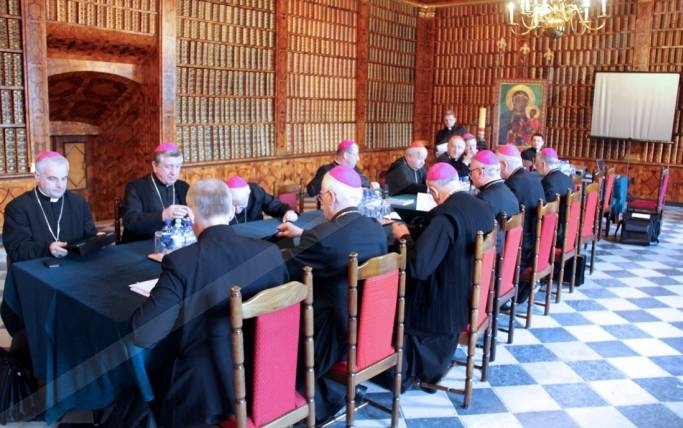 konferencja episkopatu