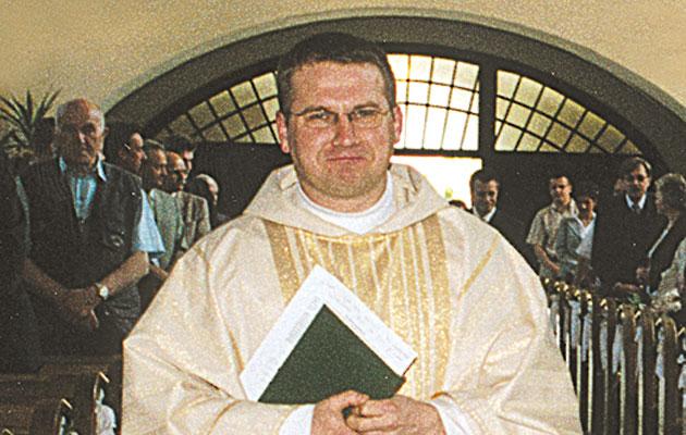 ks. grzegorz