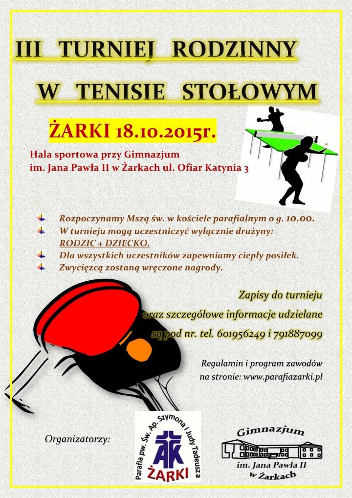 Turniej Zarki