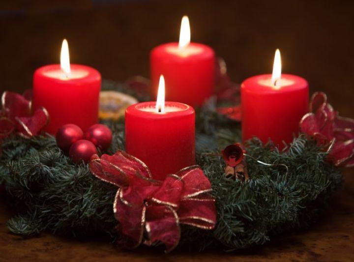 29 listopada – Pierwsza Niedziela Adwentu