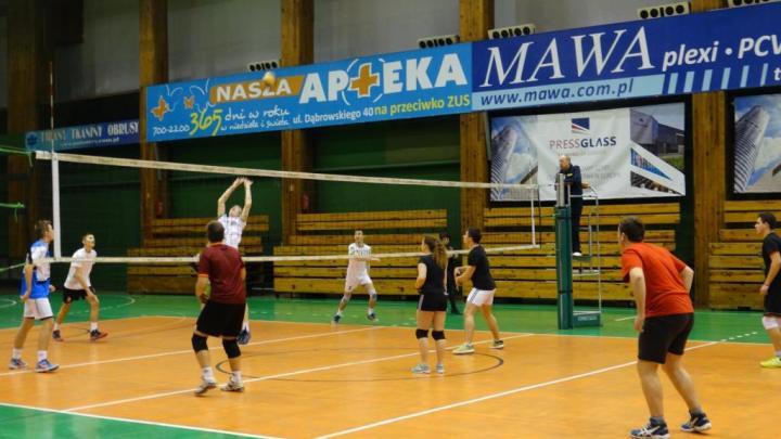 Turniej (2)