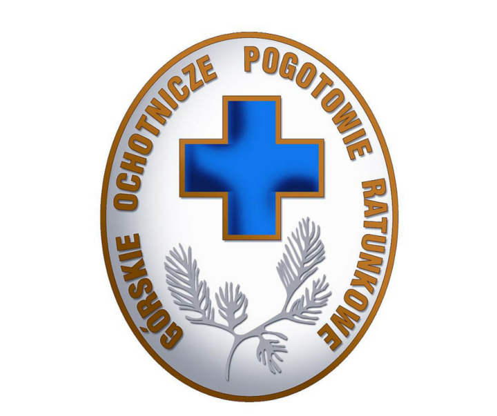 GOPR emblemat