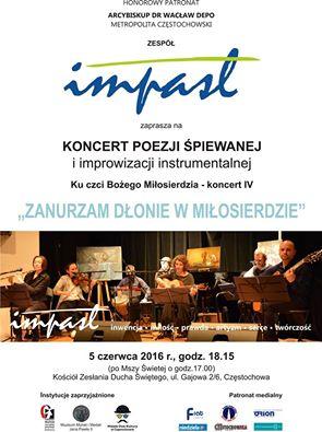 IMPAST 5 CZERWCA