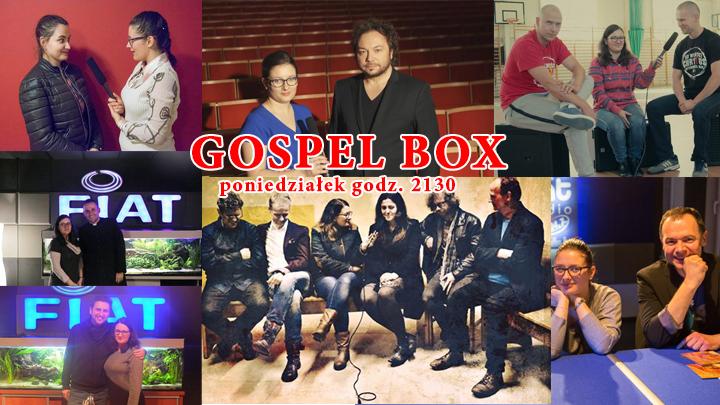 gospelbox