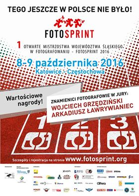 foto sprint