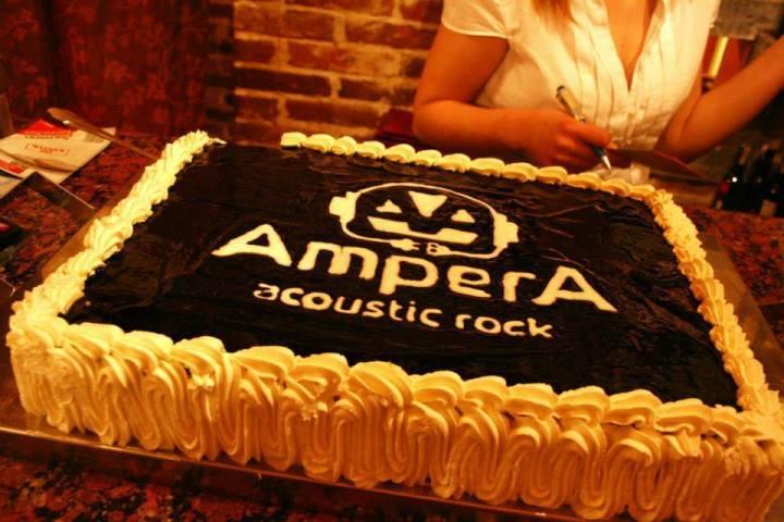 urodziny ampera