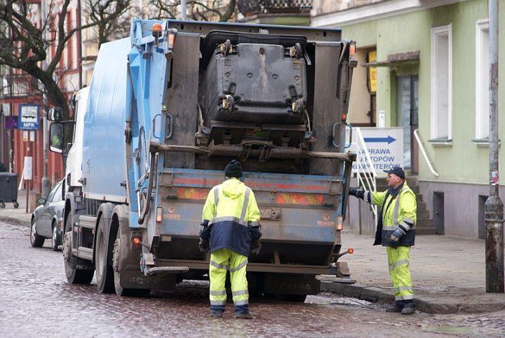 Uchwała śmieciowa w prokuraturze