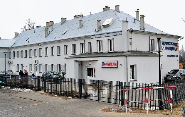 28 lat Stowarzyszenia Opieki Hospicyjnej Ziemi Częstochowskiej