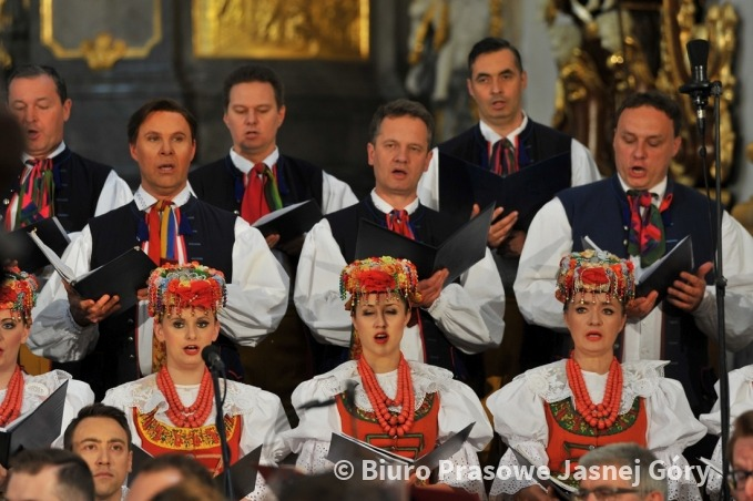 """Urodziny Zespołu Pieśni i Tańca """"Śląsk""""- tym razem bez """"Święta Śląska"""""""