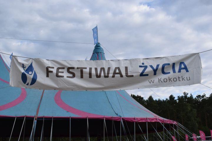 Festiwal Życia 2020 – w tym roku innej formie