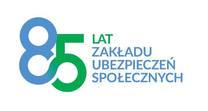 ZUS logo do konca 2019 roku