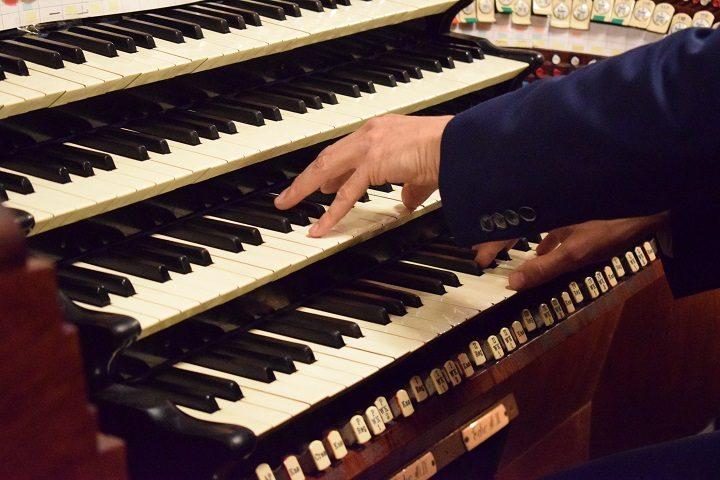Studium muzyczne w Wyższym Instytucie Teologicznym zaprasza