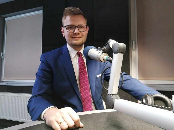 Minister Michał Woś: Tak zmieniamy prawo, by pokrzywdzony zawsze był na pierwszym miejscu