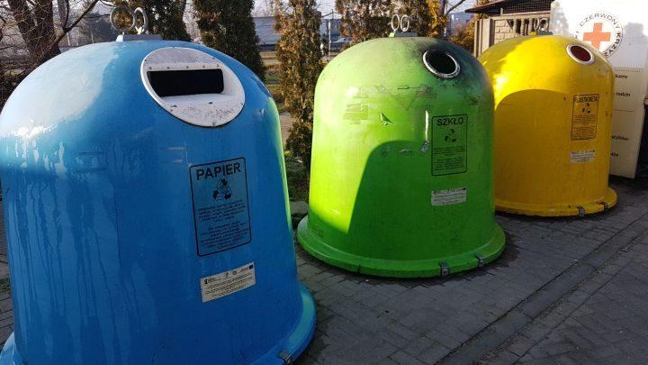 Nowy system opłaty za śmieci wchodzi w życie