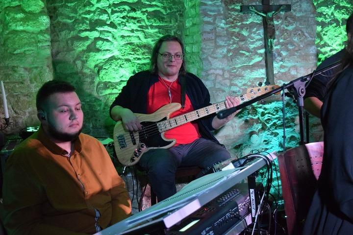 Przemysław Kurek, Paweł Pawlina/fot. AM Radio Fiat