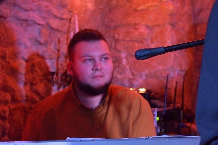 Przemysław Kurek/fot. AM Radio Fiat