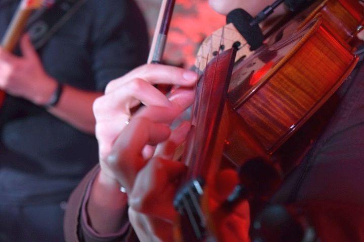 Zespół Matula - koncert w Niebie w mieście/fot. AM Radio Fiat