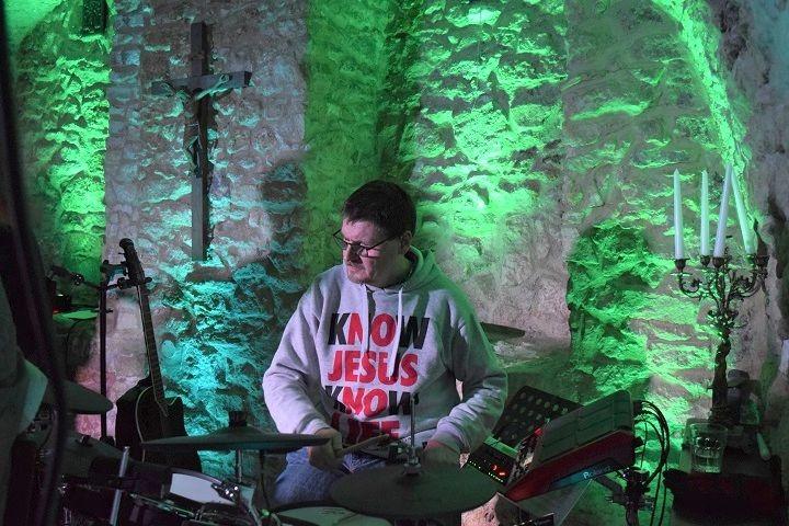 Piotr Strzępek/fot. AM Radio Fiat