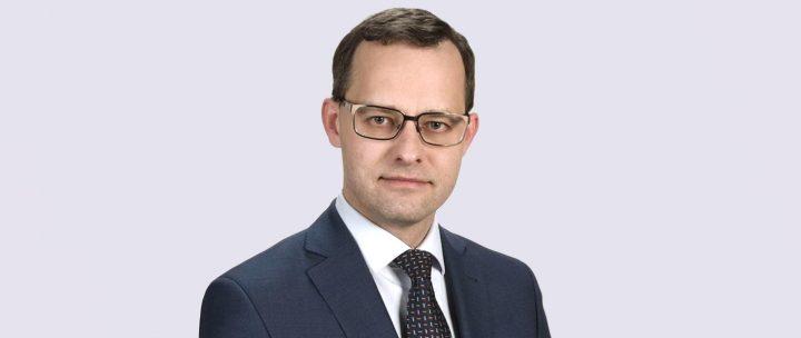 Minister Marcin Romanowski/źródło fot. Ministerstwo Sprawiedliwości
