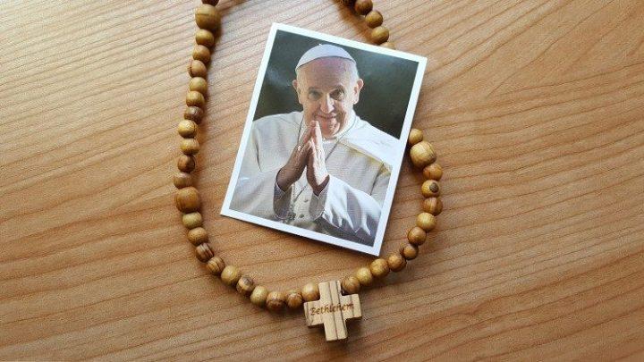 Papież: na wzór św. Józefa poddawajmy się woli Bożej/ źródło fot. Vatican News