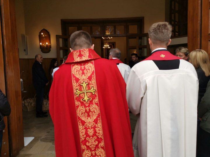 Prymicja – ważny krok w kapłańską drogę