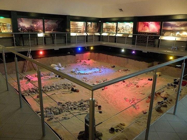 55 lat Rezerwatu Archeologicznego w Częstochowie