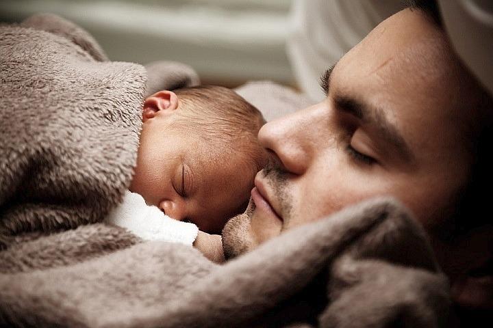 23 czerwca – Dzień Ojca