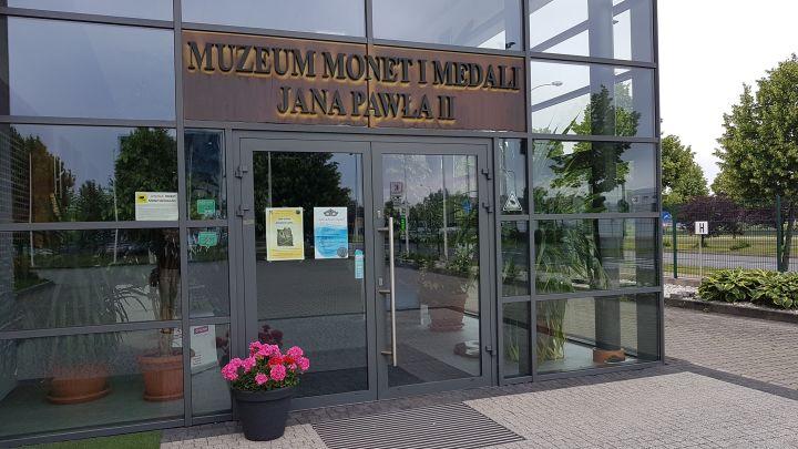 Koncert Końcoworoczny w Muzeum Monet