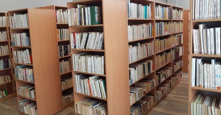 #KsiążkioPowstaniu – akcja Biblioteki Publicznej