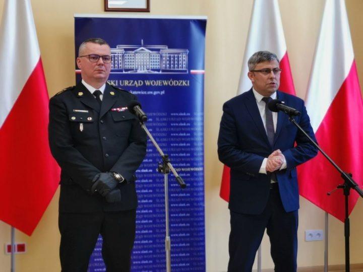 """Wojewoda śląski zachęca do udziału w drugiej turze """"Bitwy o wozy"""""""