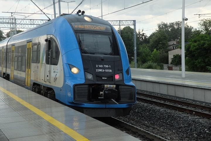 Więcej zabezpieczeń na przejazdach w Lublińcu i w śląskim