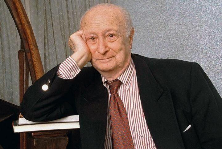 Władysław Szpilman – 20. rocznica śmierci