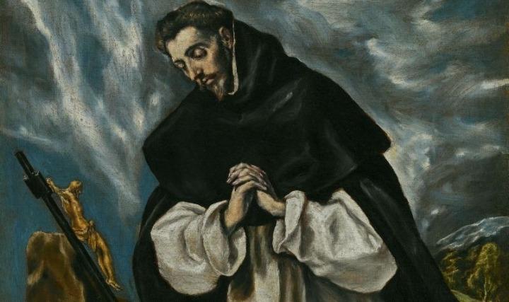 Wspomnienie św. Dominika