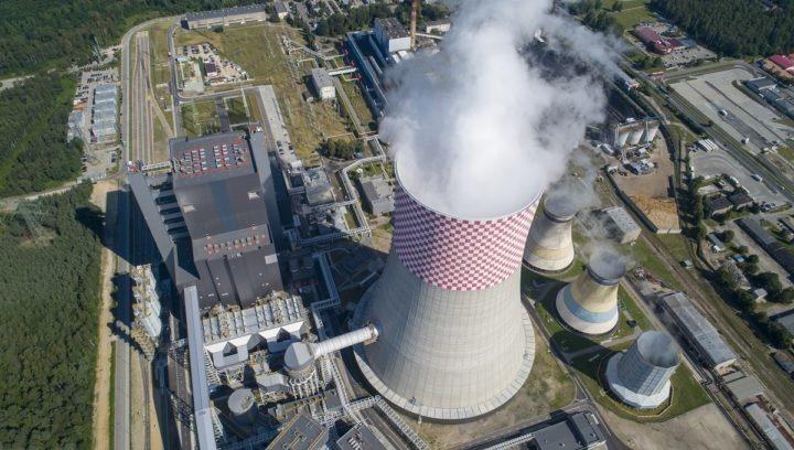Blok 910 MW zsynchronizowany z siecią