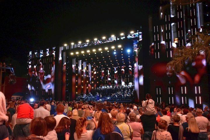 """""""Abba Ojcze"""" – koncert, który podbił serca Polaków"""