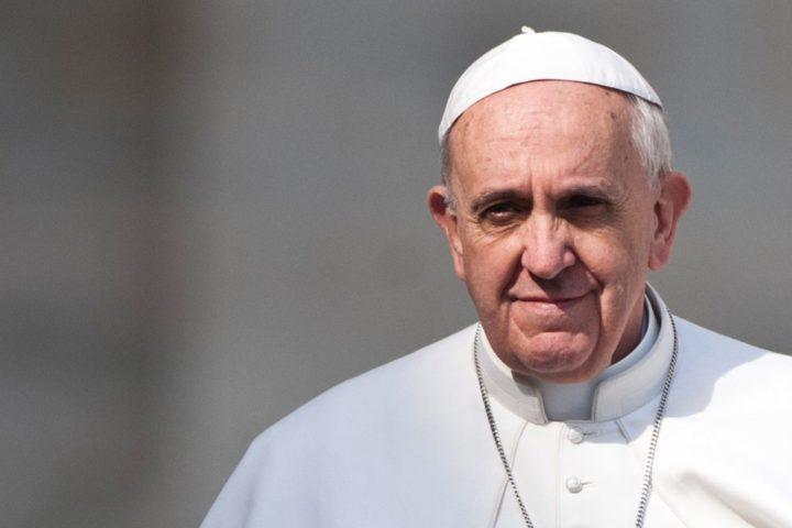 Papież Franciszek kończy 84 lata