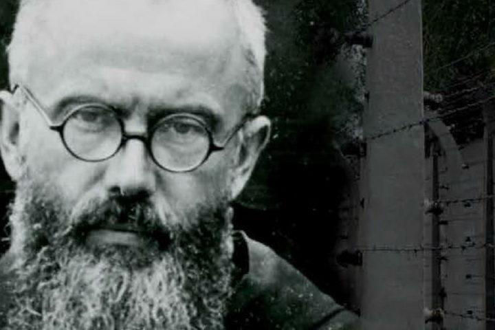 Rocznica śmierci Maksymiliana Kolbego