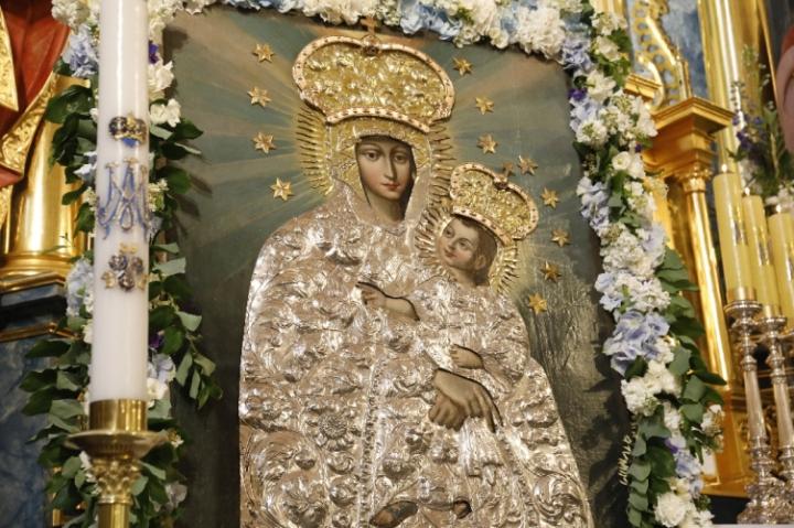 Wspomnienie Matki Bożej Śnieżnej
