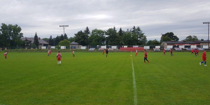 Ajaks szkoli młodych piłkarzy