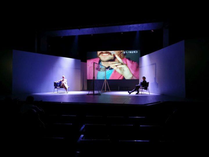 Fałsz, czyli nowy spektakl w Teatrze Mickiewicza