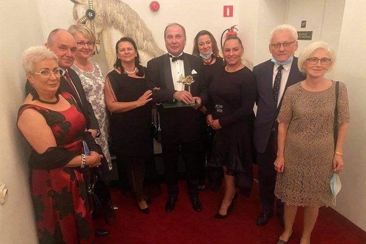Gala absolwenta roku 2019 Politechniki Częstochowskiej