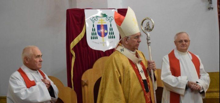 150 lat parafii w Kamienicy Polskiej