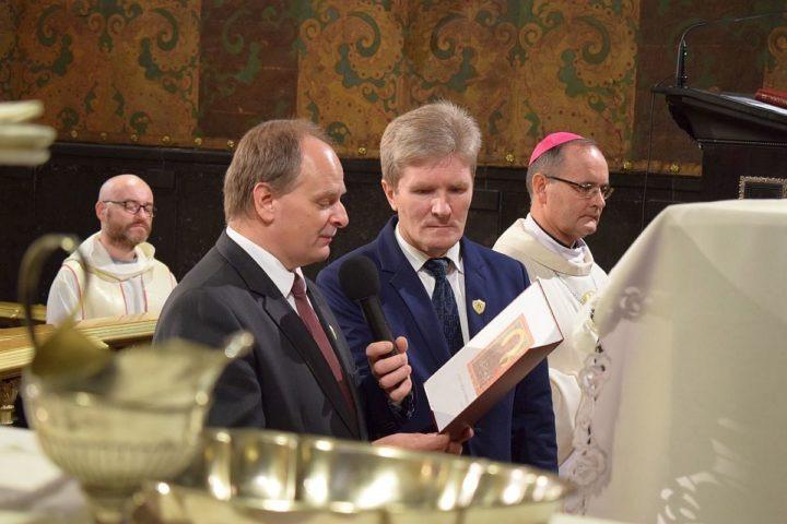 Katolickie Liceum Ogólnokształcące świętuje 30-lecie