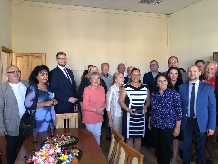Nowe biuro Solidarnej Polski w Częstochowie