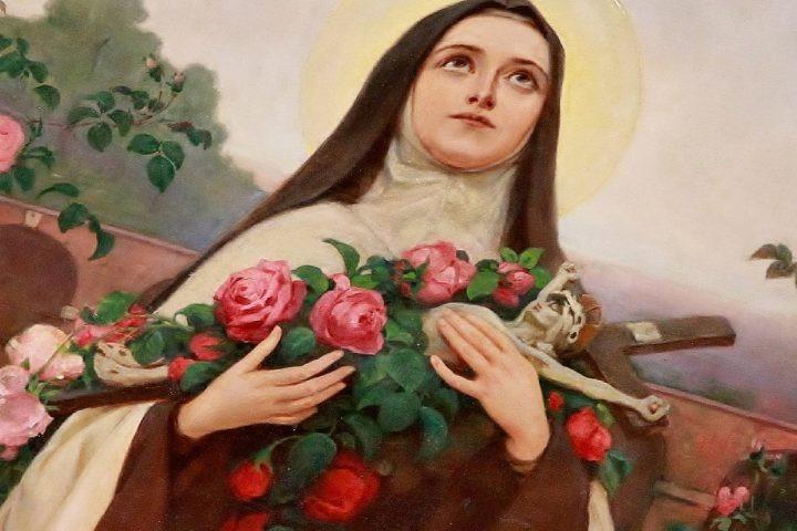 Wspomnienie św. Teresy od Dzieciątka Jezus