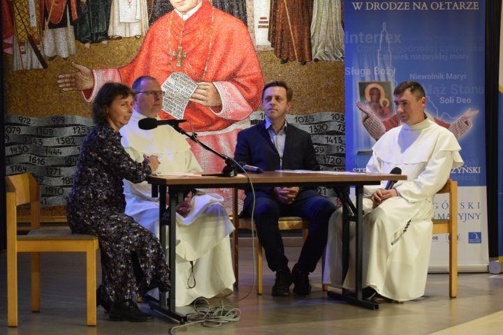 """""""Królewska pieśń narodu"""" – kolejne spotkanie przed beatyfikacją kard. Wyszyńskiego"""