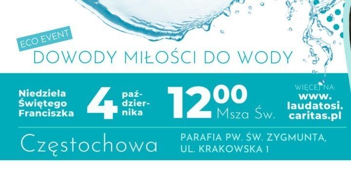 CARITAS LAUDATO SI – Niedziela św. Franciszka w 10 miejscach w całej Polsce!